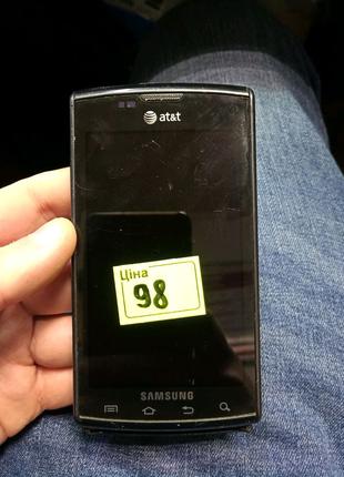 Samsung i897 Galaxy S на запчасти