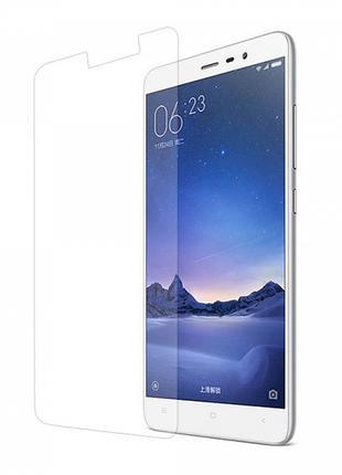 Защитное стекло EGGO Xiaomi Redmi Note 3 (Pro) (глянцевое)
