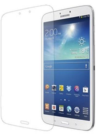 Защитное стекло EGGO Samsung Galaxy Tab 3 8.0 T3100/T3110 глянец