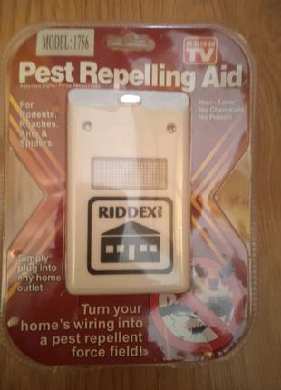 Отпугиватель мышей крыс тараканов