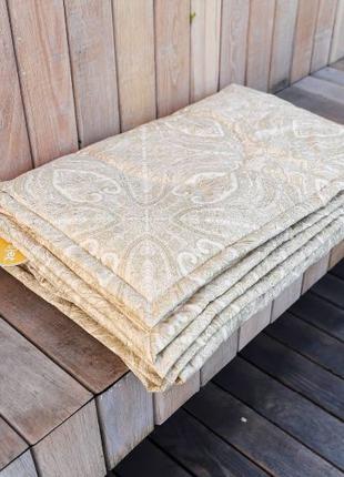 Одеяло из верблюжьей шерсти 200x220см. Монголия