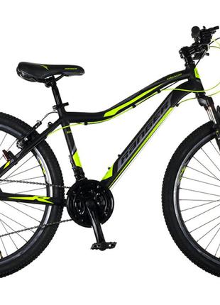 Горный велосипед Comanche Ranger