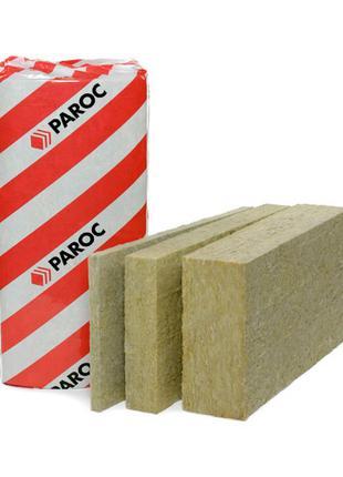 Минеральная вата PAROC Solid (UNS37, eXtra)