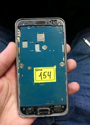 Samsung J120H на запчасти