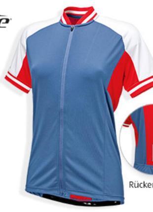Футболка для бега crane женская спортивная футболка