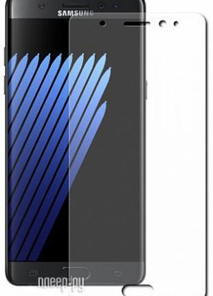 Защитное стекло EGGO Samsung Galaxy Note 7 N930 (глянцевое)