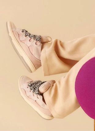 Lanvin кроссовки