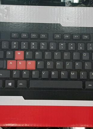 Клавиатура Havit KB613