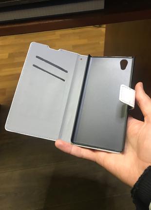 Чехол-книжка для «Lenovo P70»