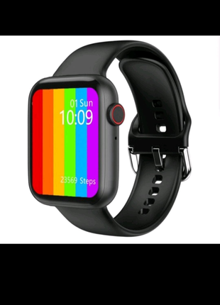 Smart watch w 26