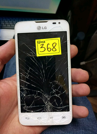 LG D285 на запчасти
