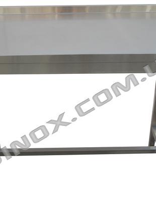 Стол производственный без полки 1200Х600Х850мм