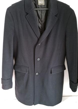Мужское пальто W. E