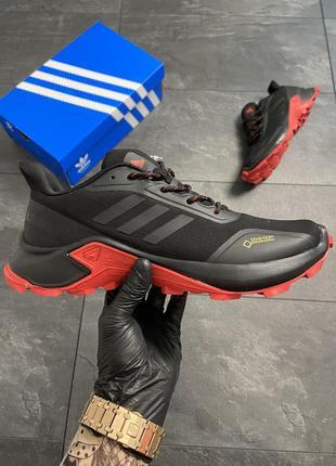 Adidas terrex gtx black