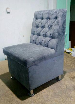 Диван мини (стул) для кухни, офиса, кафе