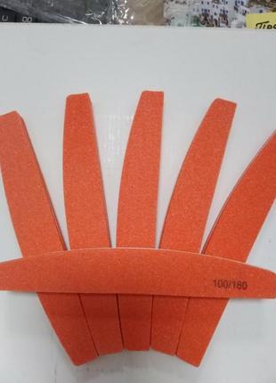 Бафиик для ногтей .100/180