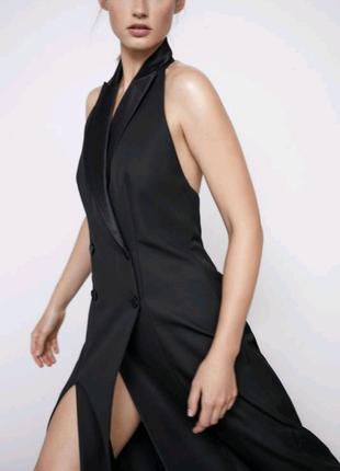 Платье из лимитированной серии Zara,S
