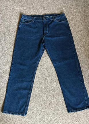 Чоловічі джинси wrangler великого розміру. мужские джинсы wran...