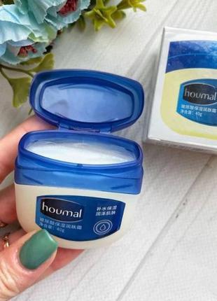 Увлажняющий крем для лица шеи с гиалуроновой кислотой *houmal*...