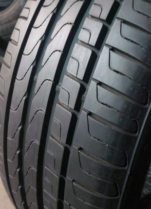 Пара 215/55 r17 Pirelli Cinturato P7