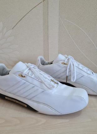 Кроссовки adidas porsche design s2 оригинал размер 46
