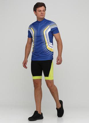 Велошорты crivit велосипедки мужские, размер sl