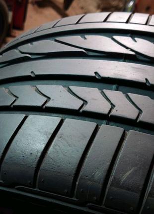 Комплект разношир 255/40 r18 285/35 r18 Bridgestone Potenza RE050