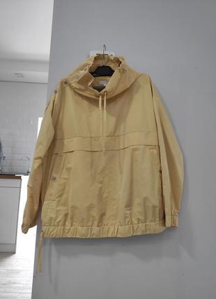 Ветровка, куртка, анорак большой размер батал