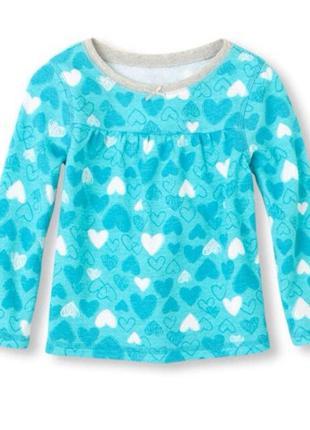 Реглан кофточка свитер для девочки