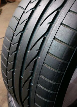 Пара 245/40 r18 Bridgestone Potenza RE050A ecopia