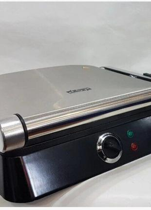 Профессиональный Электрический гриль DSP KB1001, Гриль для дома