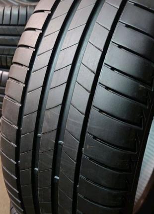 Пара 225/55 r18 Bridgestone Turanza T005
