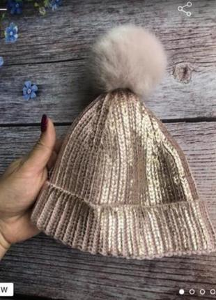 Детская шапка ❣️