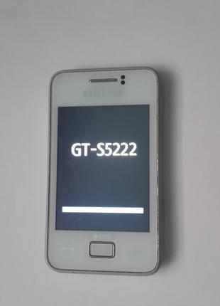 Samsung Galaxy Star 3 Duos s5222 / мобильный телефон Самсунг