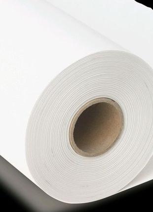 Силиконизированная бумага для выпечки в рулонах 420 мм