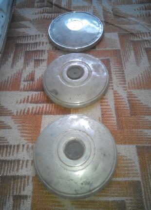 Колпаки СССР ВАЗ 2101- 2107