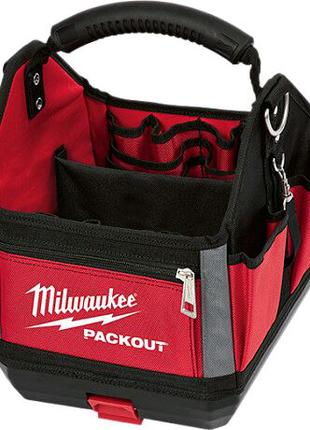 Сумка для інструменту 25 см Milwaukee Packout 4932464084