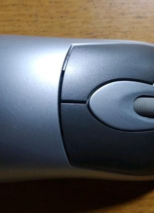 Мышь A4Tech OP-35D
