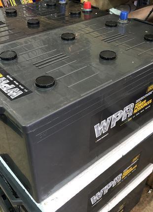 Аккумулятор WPR 225ah 1500A