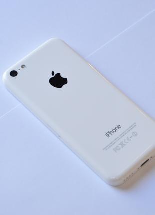 Apple iPhone 5c White Neverlock айфон 5 7 8