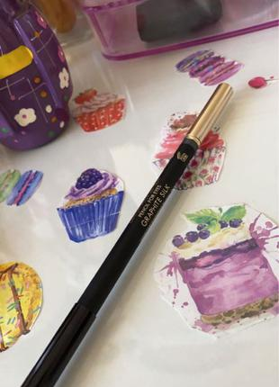 La Biosthetique Pencil for Eyes Graphite Silk 01J5