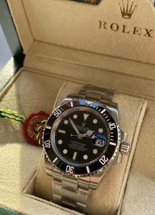 Наручные часы Ролекс Rolex Submariner (rolex GMT Master II Bat...