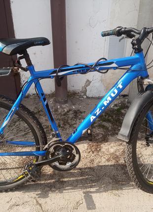 Продам велосипед Azimut Energy 26