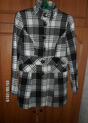 Женское пальто, 48 размер, сезон весна- осень