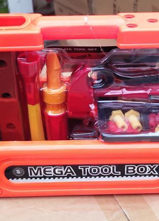 Детский набор инструментов 2016
