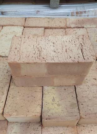 Кирпич печной керамический М-200