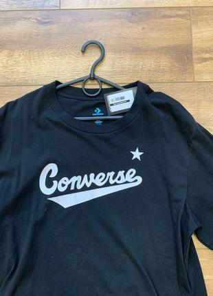 Продам футболку кофту Converse All Star
