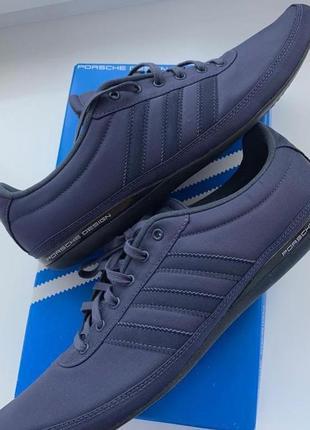 Кроссовки adidas porsche design s3 - оригинал 39р.