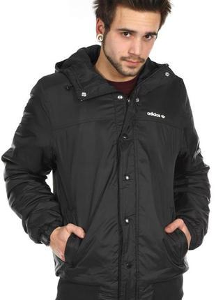 Куртка adidas originals ac padded jacket m/48-50