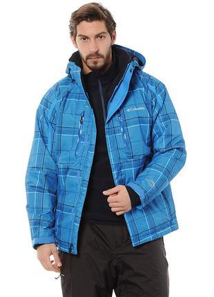 Куртка columbia alpine stunner jacket omni-heat